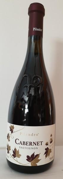 Pilandro - Vino Rosso Cabernet Sauvignon 2018