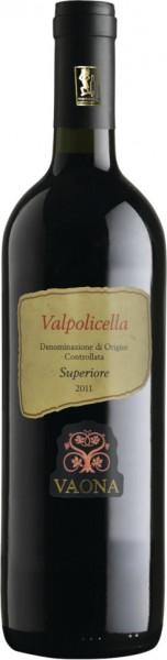 Vaona - Valpolicella Classico Superiore 2018