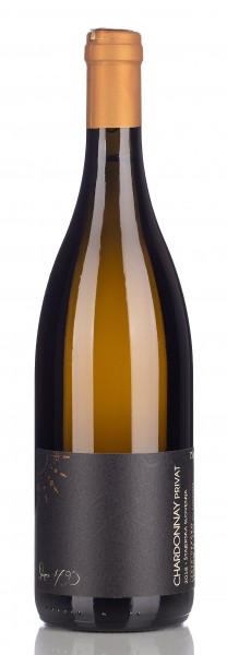 Leber Vracko - Chardonnay Privat 2018