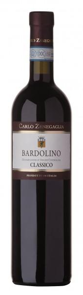 Zenegaglia Bardolino Classico DOC 2019