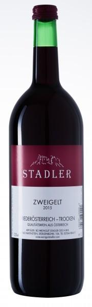 Stadler-Zweigelt Landwein