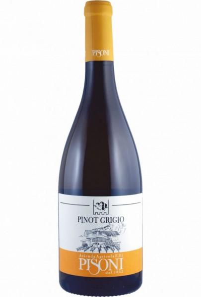 Pisoni - BIO Vino Pinot Grigio IGT Dolomiti 2020