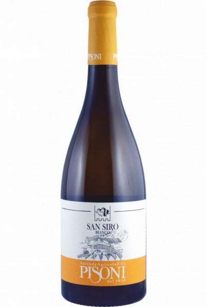 Pisoni - BIO Vino San Siro Bianco IGT Dolomiti 2020