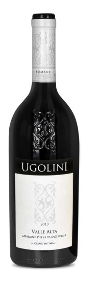 """Ugolini - Amarone Valpolicella Classico """"Valle Alta"""" 2013"""