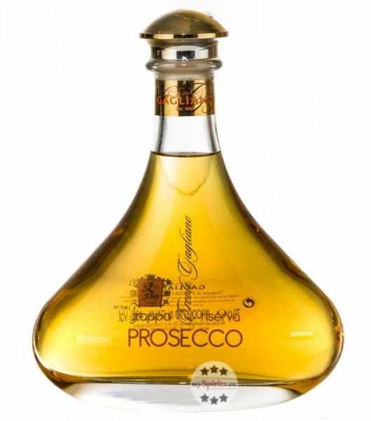Grappa Prosecco
