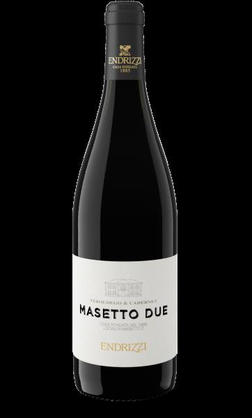 Endrizzi - Masetto due Teroldega Cabernet 2019
