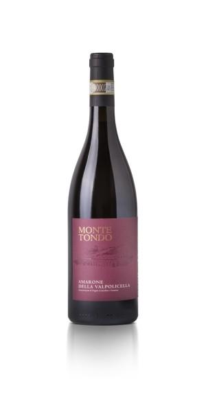 Monte Tondo - Amarone della Valpolicella 2016