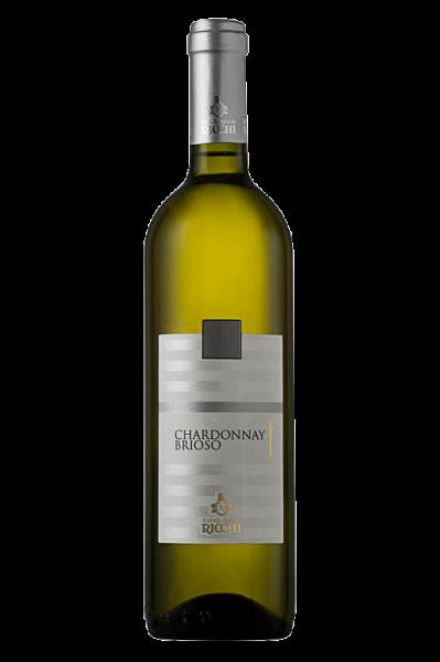 Ricchi-Chardonnay Brioso
