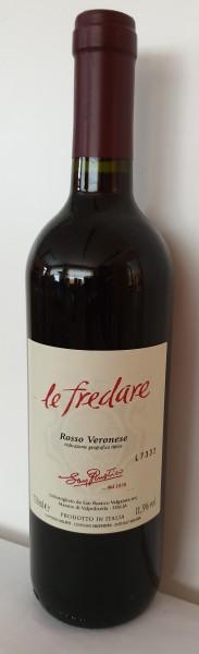 San Rustico-Le Fredare Rosso Veronese