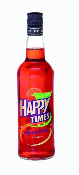 Marcati Happy Times Aperitivo