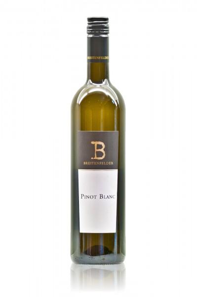 Breitenfelder Pinot Blanc 2020
