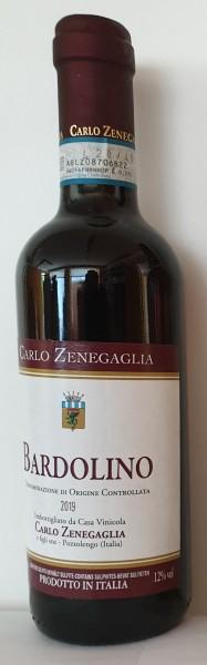Zenegaglia Bardolino DOC-0,375l