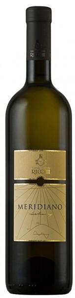 Ricchi-Garda Meridiano Chardonnay 2018