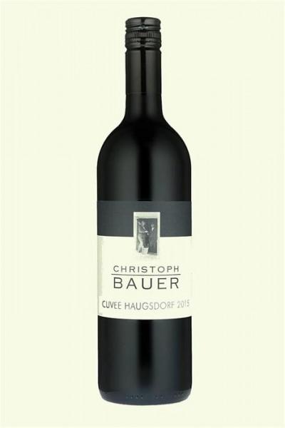 Ch.Bauer-BIO Cuvee Haugsdorf 2017