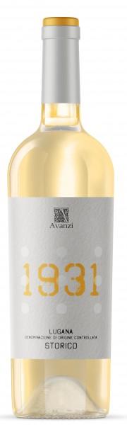 Avanzi - 1931 Lugana DOC Storico
