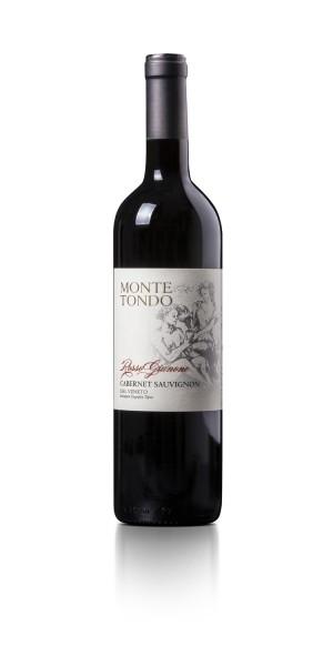 """Monte Tondo - Cabernet Sauvignon """"Rosso Giunone"""" 2019"""