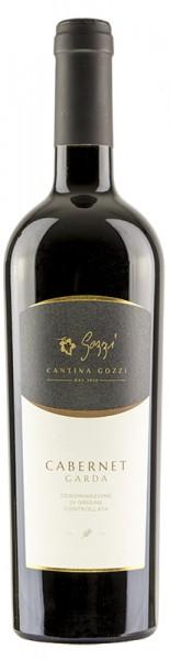 Gozzi-Garda Cabernet 2019