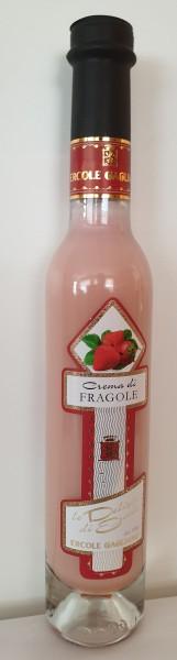 Cream Fragola