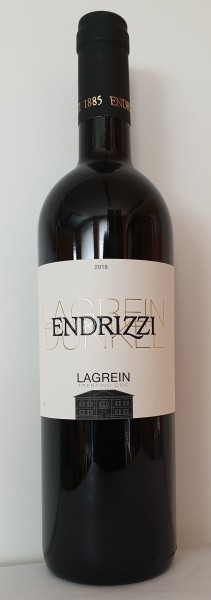 Endrizzi - Lagrein 2018