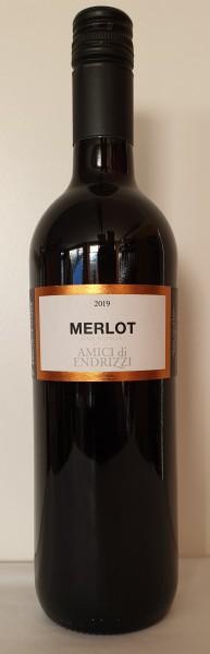 Endrizzi - Merlot d'Italia IGT 2019