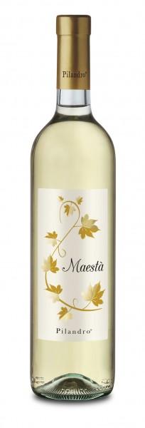 """Pilandro - Vino Bianco """"Maestà"""""""
