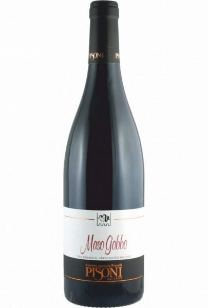 Pisoni - BIO Vino Rosso Gobbo IGT Dolomiti 2020