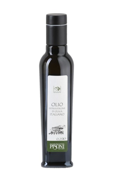 Pisoni - BIO Extra virgin olive oil
