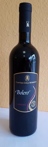Colli Morenici - Bolero