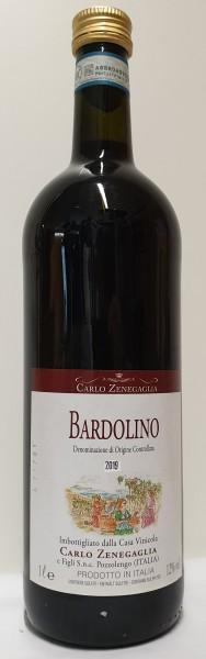 Zenegaglia - Bardolino 1,0l