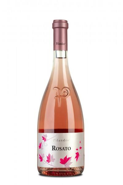 Pilandro - Vino Rosato 2020