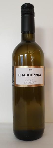 Endrizzi - Chardonnay d'Italia IGT 2019