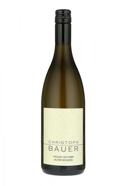 Ch.Bauer-BIO Grüner Veltliner Alter Schatz Weinviertel DAC Reserve 2019