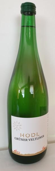 Hödl-grüner Veltliner- Landwein 1,0l