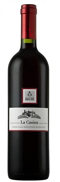 Ricchi- La Casina Rosso 2018