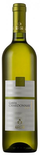 Ricchi Garda Chardonnay DOC 2019