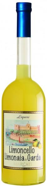 Marcati Limondello Limonaia del Garda